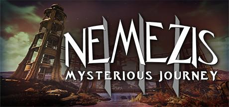 Nemezis: Mysterious Journey III - Logros al 100%