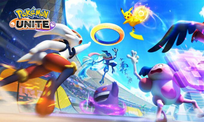 Pokémon Unite - Cómo conseguir Cupones Aeos