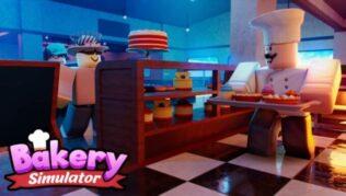 Roblox Bakery Simulator Códigos Julio 2021