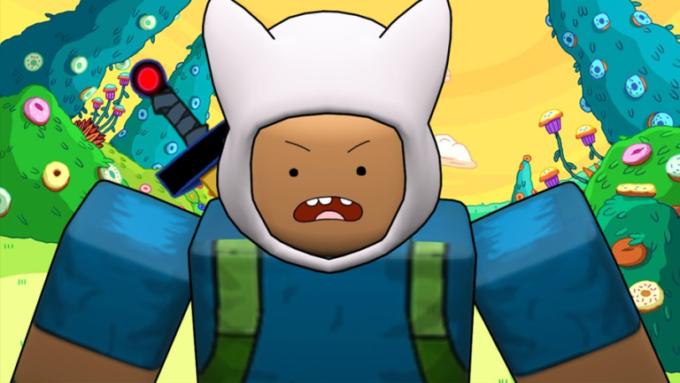 Roblox Cartoon Smackdown Ultimate - Lista de Códigos Octubre 2021