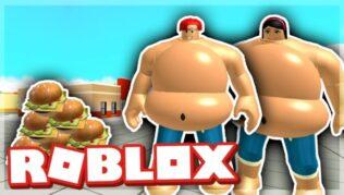 Roblox Eating Simulator Códigos Octubre 2021