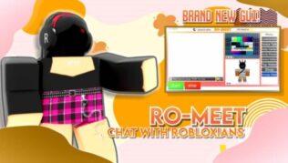 Roblox Ro-Meet - Lista de Códigos Septiembre 2021