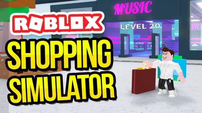 Roblox Shopping Simulator - Lista de Códigos Julio 2021