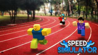 Roblox Speed Simulator Códigos Septiembre 2021