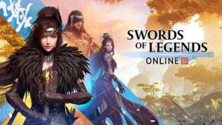 Swords of Legends Online Guía Completa de Mapas del Tesoro