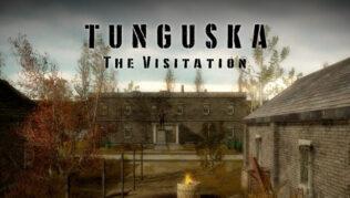 Tunguska: The Visitation - La Solución de la Torre de Radio