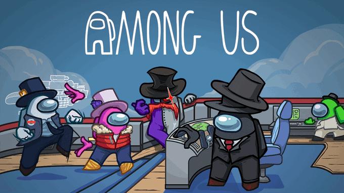 Se revela una posible fecha de lanzamiento de Among Us en PlayStation