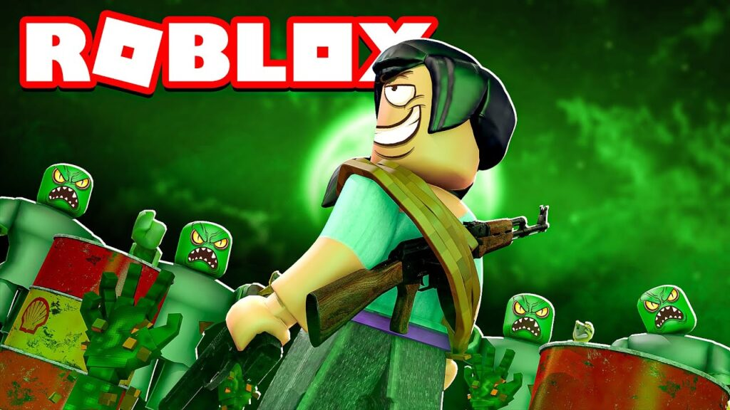 los mejores juegos zombies roblox 1