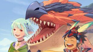 Monster Hunter Stories 2 ha vendido más de un millón de unidades físicas