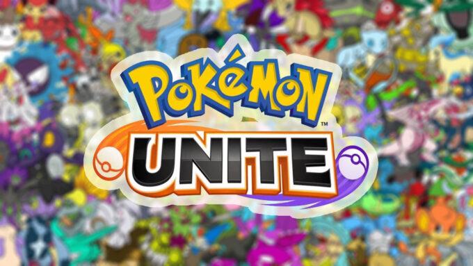 pokemon unite mejores pokemon tier list