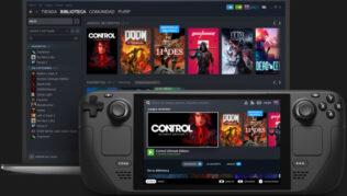 Valve anuncia el Steam Deck portátil, que saldrá a la venta en diciembre