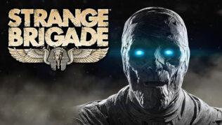 Strange Brigade - Resolver el Puzle del vacío