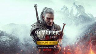 CD Projekt Red anuncia un nuevo DLC de Witcher 3 basado en la serie de Netflix