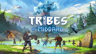Tribes of Midgard - Tier List de Todas las Runas y sus Efectos