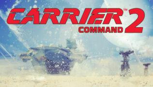 Carrier Command 2 - Guía básica para Transportistas