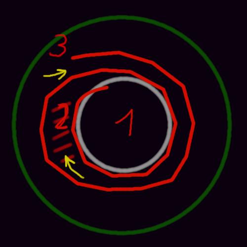 Drake Hollow - Guía de consejos de defensa de base simple - Paso 1 - 4DD8AE4
