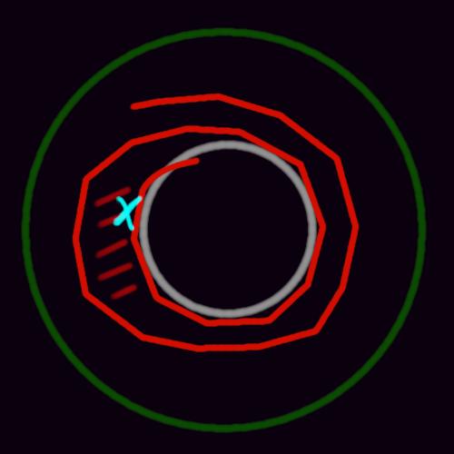 Drake Hollow - Guía de consejos de defensa de base simple - Paso 2 - E862CCF