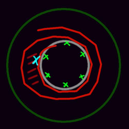 Drake Hollow - Guía de consejos de defensa de base simple - Paso 3 - 718E5C8