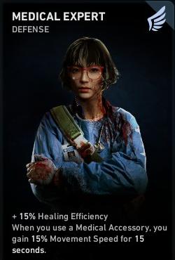 Back 4 Blood Beta - Tips Healer Support Build - 7mo nivel - 7/8 - Elige uno - D278A9C
