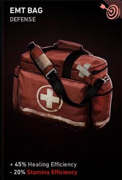 Back 4 Blood Beta - Tips Healer Support Build - Nivel 5 - 5/8 - Elige uno - 7E1539D