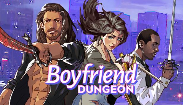 Boyfriend Dungeon - Logros al 100%