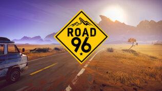 Road 96 - Logros al 100%