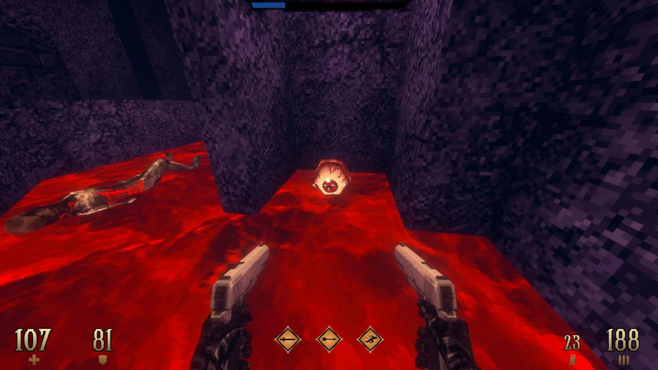 Dread Templar Complete Secrets Guide for Episode 2