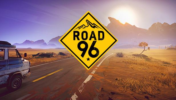 Road 96 - Completar al 100%