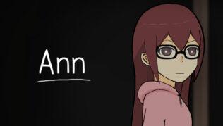 Ann - Recorrido y Logros al 100%