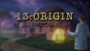 13:ORIGIN Prologue - Recorrido y Logros al 100%