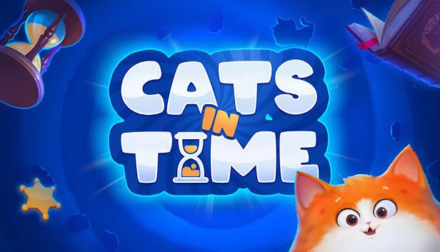 Cats in Time - Ubicaciones de Todas las Piezas Postales y Logros perdibles