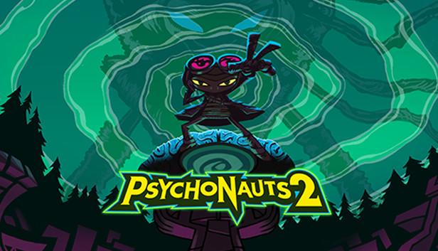 Psychonauts 2 - Conseguir el Logro Los hay como setas