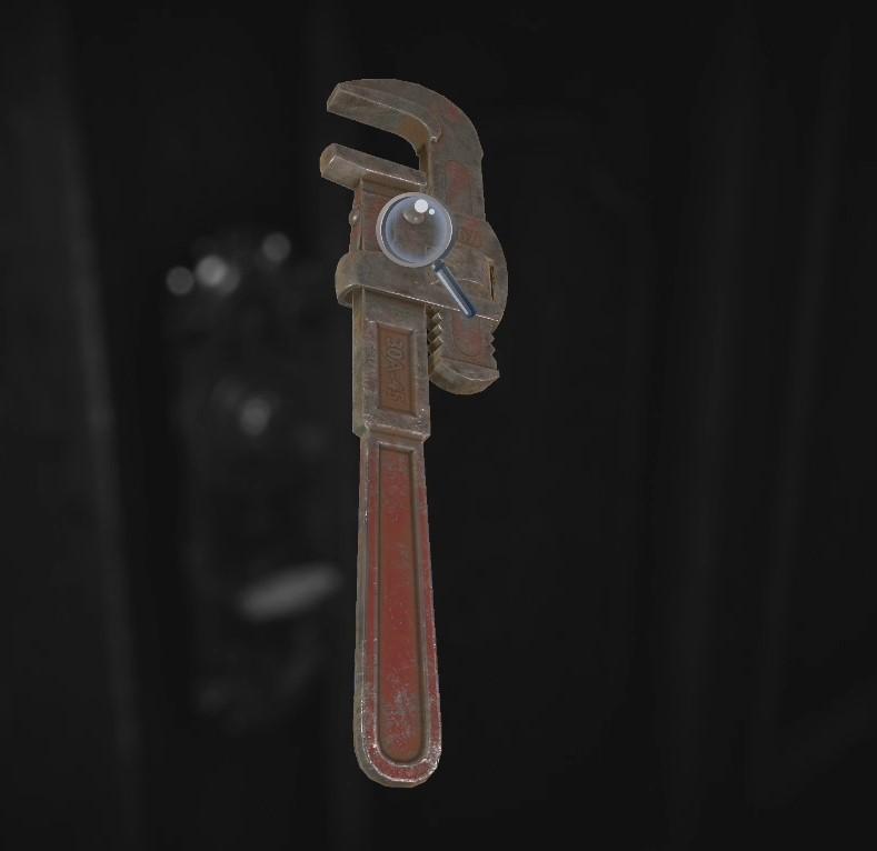 Tormented Souls - Solución de todos los puzles 2