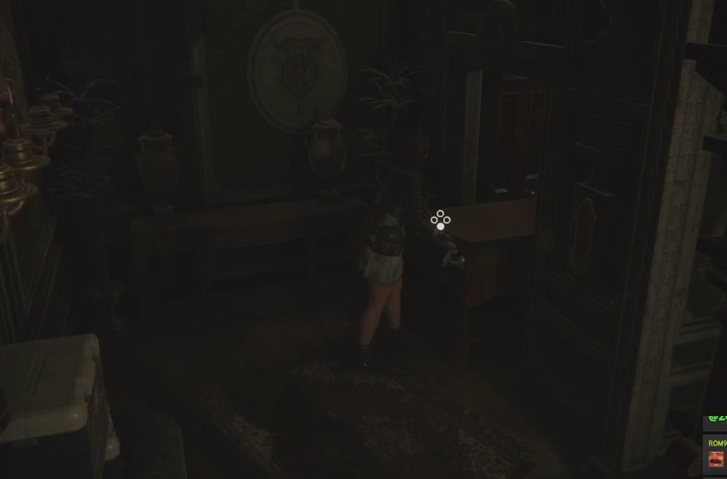 Tormented Souls - Solución de todos los puzles 7