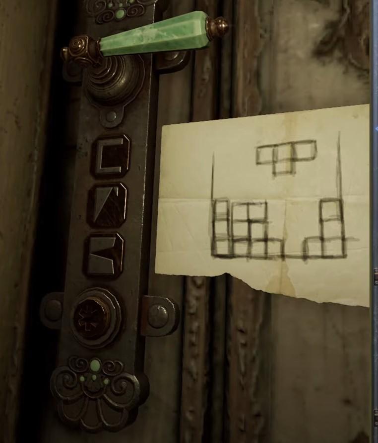 Tormented Souls - Solución de todos los puzles 11
