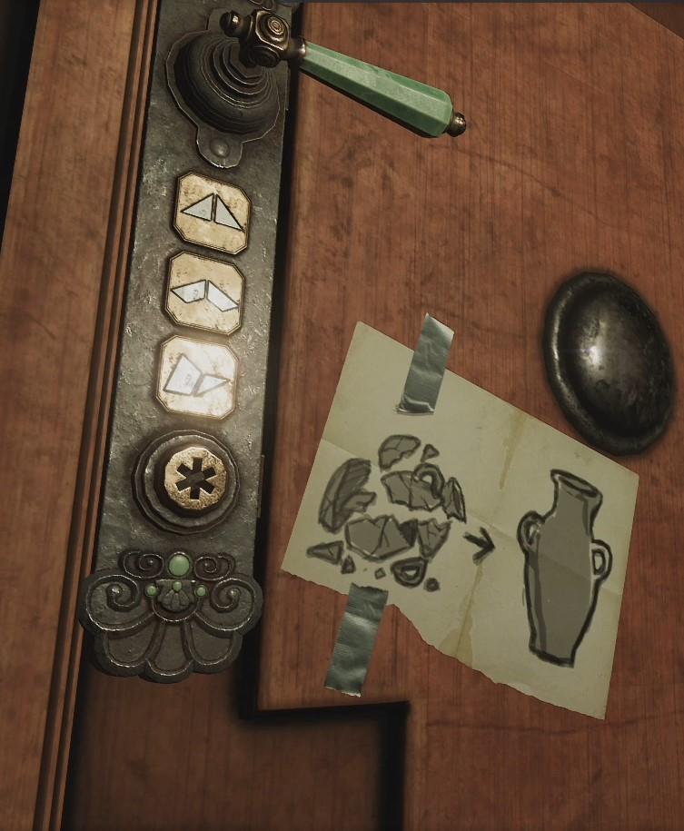 Tormented Souls - Solución de todos los puzles 13
