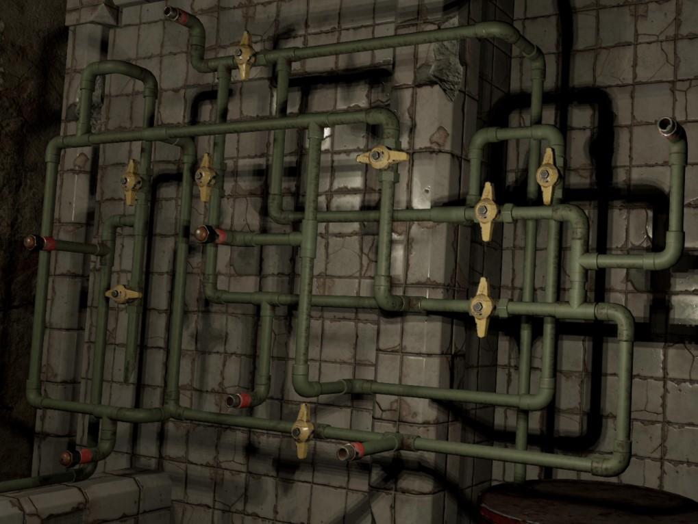 Tormented Souls - Solución de todos los puzles 28