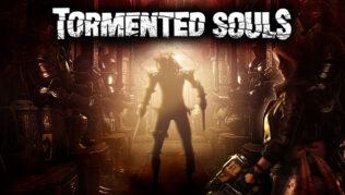 Tormented Souls - Решите все головоломки