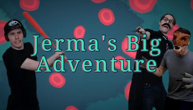 Jerma's Big Adventure - Localización de Todas las Ratas Secretas