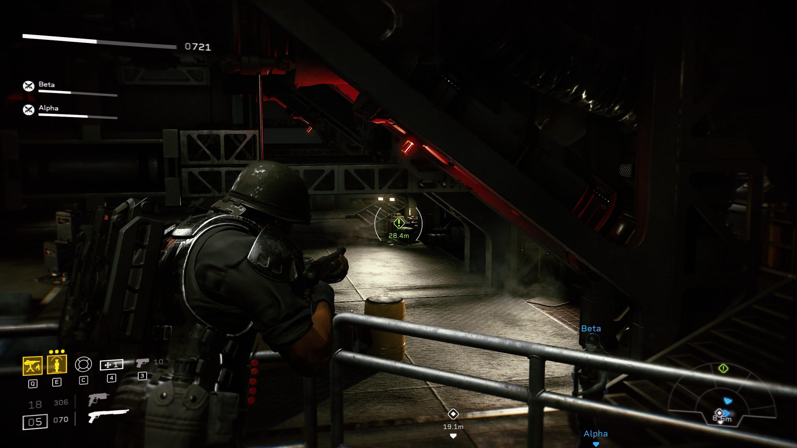 Aliens: Fireteam Elite - Todas las Ubicaciones de los Coleccionables