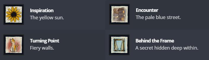 Behind the Frame: The Finest Scenery Full Achievements Guide (Guía completa de logros de los mejores paisajes)