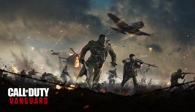 Call Of Duty Vanguard será lanzado el 5 de noviembre