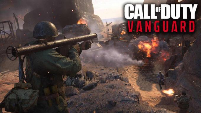 Call of Duty Vanguard se presentará oficialmente el 19 de agosto
