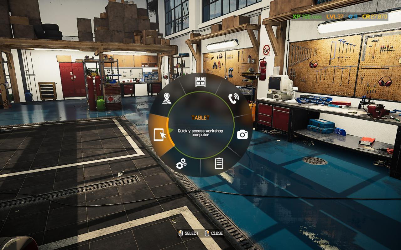 Car Mechanic Simulator 2021 Cómo arreglar No se puede comprar el módulo ABS