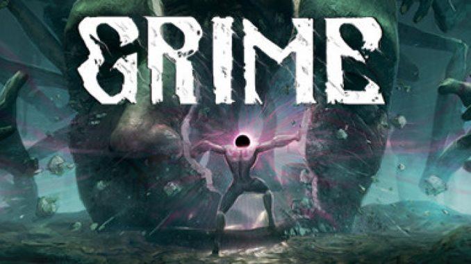 GRIME - Conjuntos de Armaduras