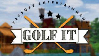 Golf It! - Agujeros Secretos de cada Campo para los Logros