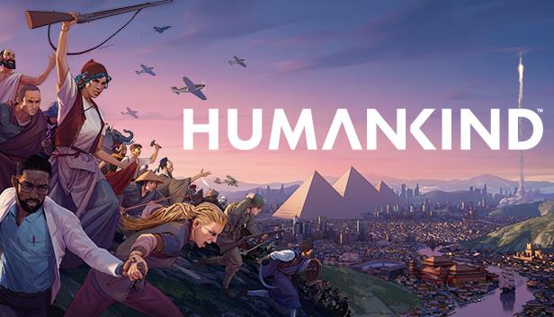 HUMANKIND - Las Mejores Culturas