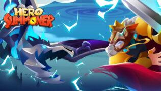Hero Summoner Códigos (Septie