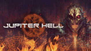 Jupiter Hell - Mecánicas avanzadas