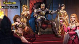 King's Throne Códigos (Septiembre 2021)